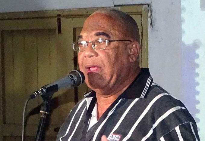 Artistas granmenses respaldan suspención de actividades culturales