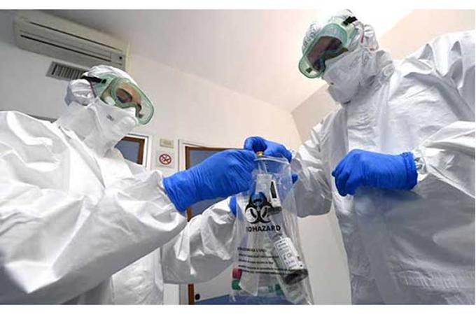 Más de 22 mil contagiados y 1,408 muertos por Covid-19 en Reino Unido