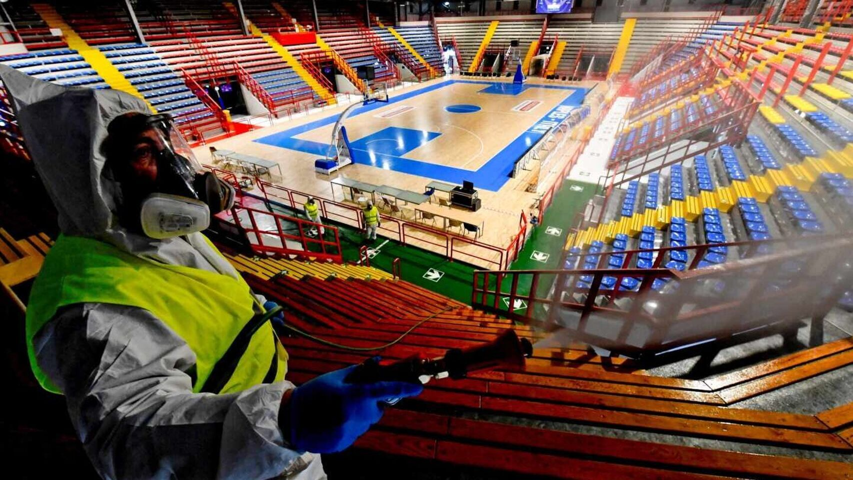 Pospuestos eventos deportivos internacionales en Cuba