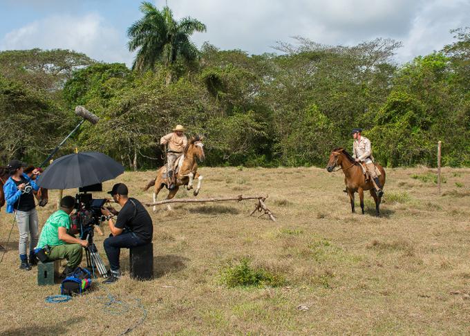 Icaic celebra aniversario con estreno en Cuba de filme histórico