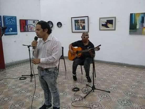 En el corazón ….la música