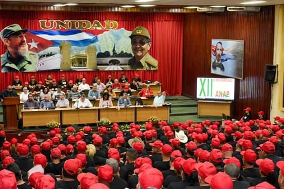 Celebran asamblea XII Congreso de la ANAP en Granma