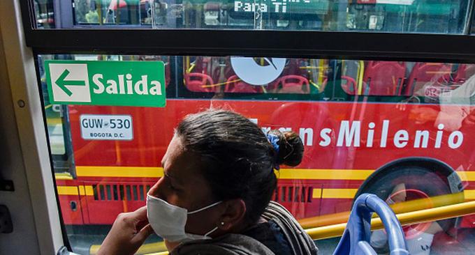 Aislamiento en capital de Colombia podría extenderse hasta junio