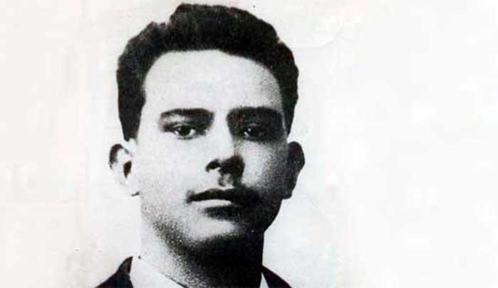 Estudiantes recuerdan a Panchito Gómez Toro