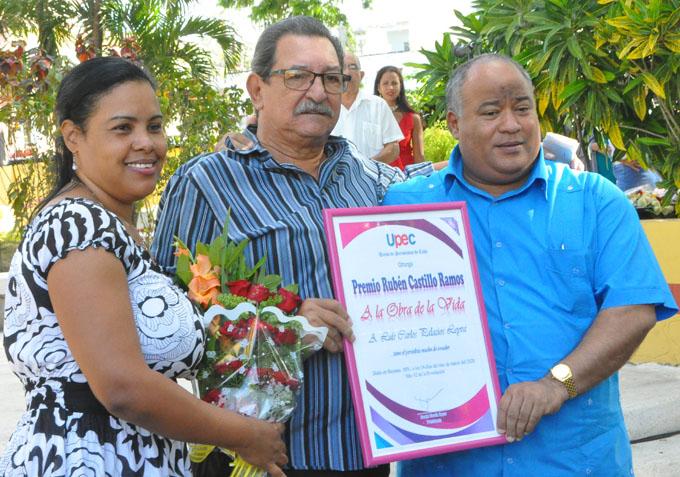 Celebran Día de la prensa cubana