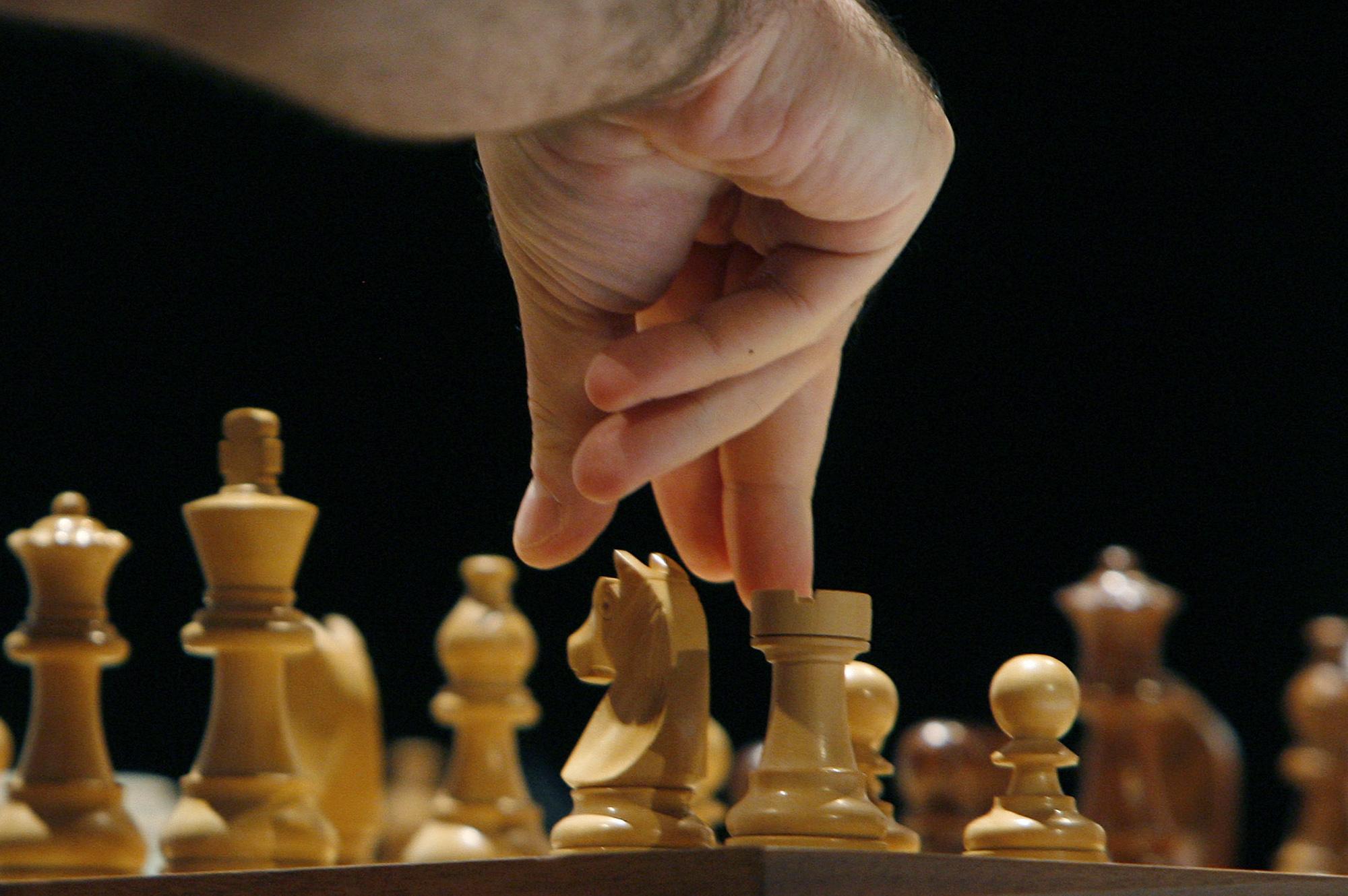 Aislamiento mundial eleva audiencias del ajedrez online