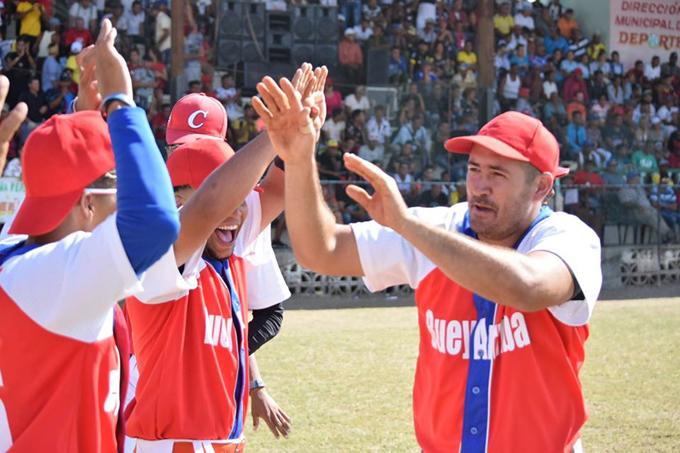 Buey Arriba retará a Campechuela en la discusión del título del béisbol granmense