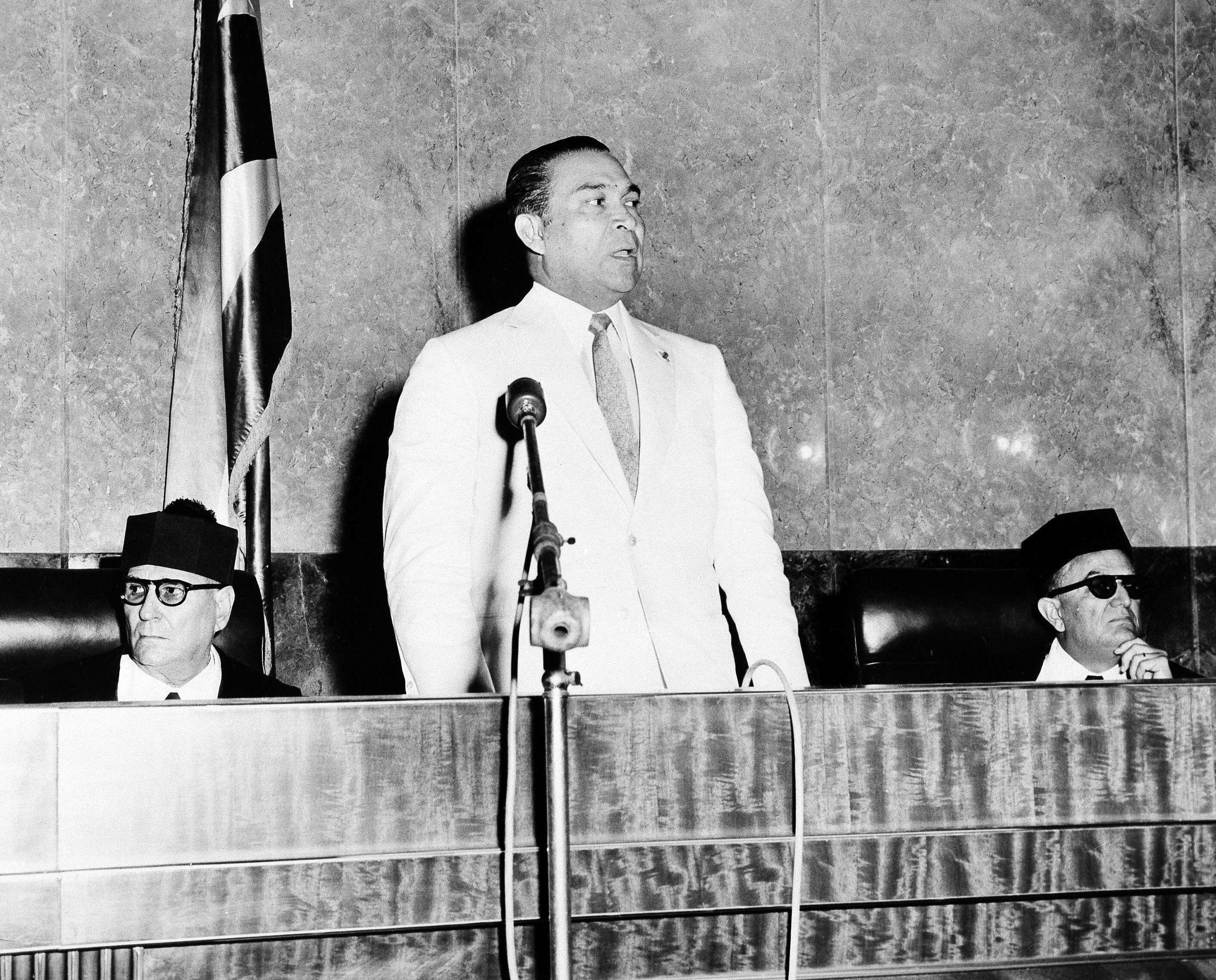 Golpe de estado del 10 de marzo de 1952: Día triste en la historia cubana
