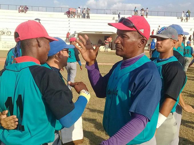 Campechuela regresa al trono del béisbol granmense
