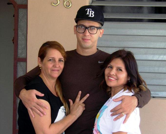 Primer cubano portador del coronavirus: Gracias a Cuba volví a la vida