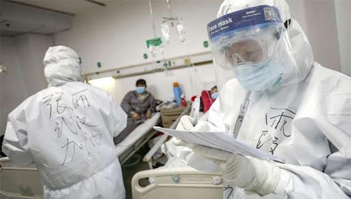Registran el primer día sin nuevos infectados de COVID-19 en el epicentro de la pandemia