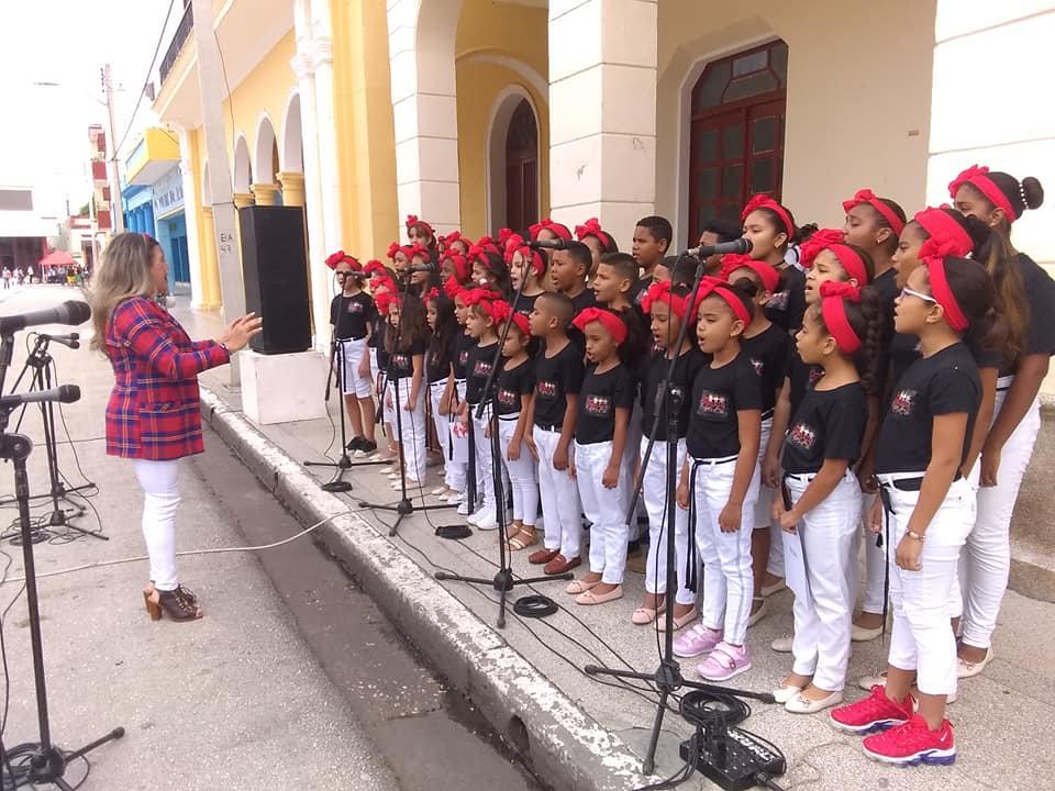 Versatilidad y cubanía