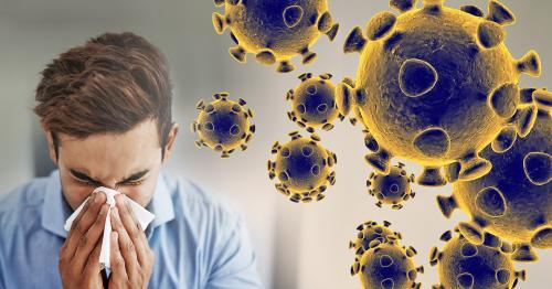 Ofrecen información para enfrentar al coronavirus