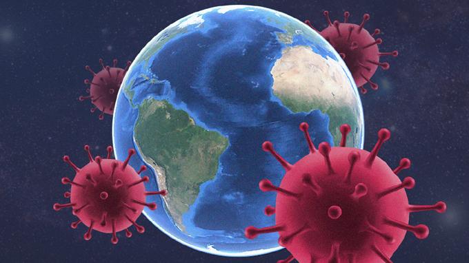 COVID-19: Cierra la primera década del siglo XXI con una crisis sanitaria (Cronología)