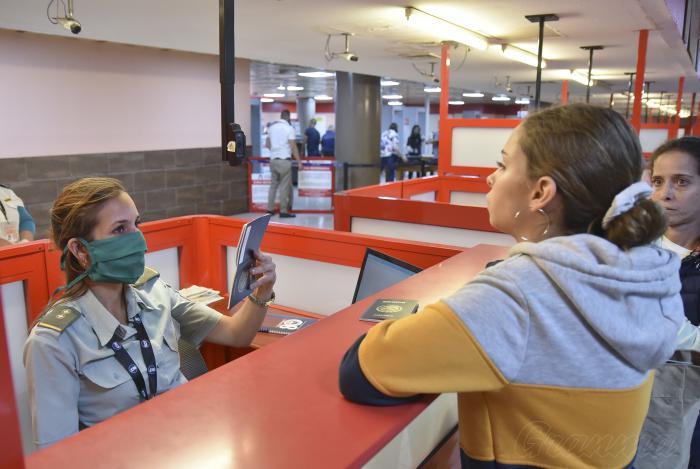 Destaca Díaz-Canel importancia de la unidad para enfrentar nuevo coronavirus