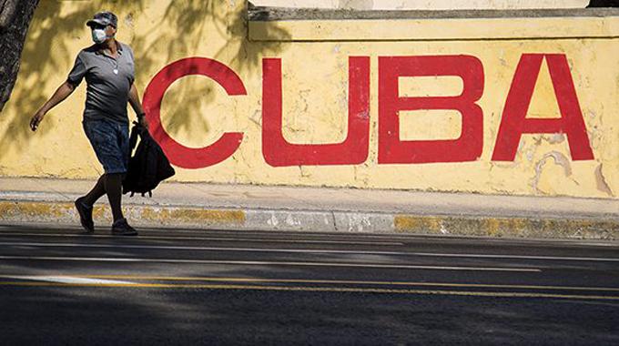 Cuba frente a la Covid-19: batalla por la salud y rescate de economía