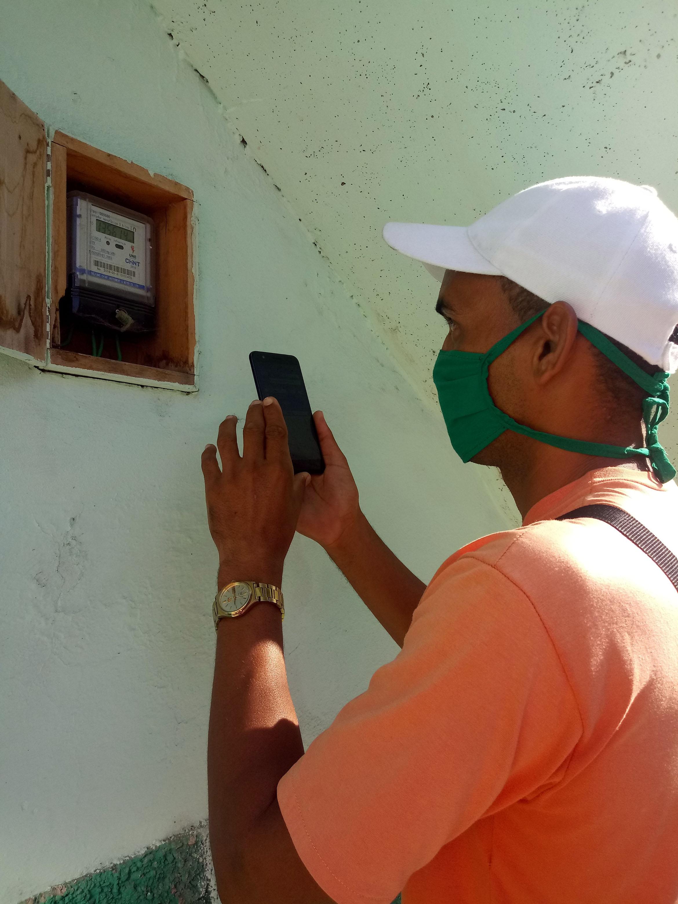 Adopta Empresa Eléctrica medidas para la atención al cliente