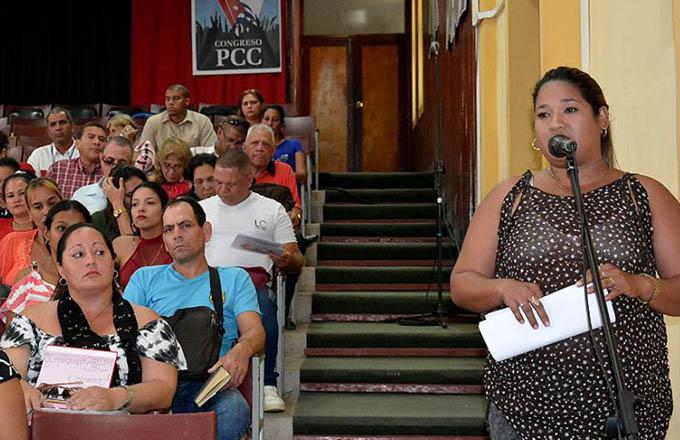 Por transformar la práctica y la acción del movimiento sindical