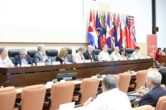 Cuba destaca avances de la CEPAL durante su mandato