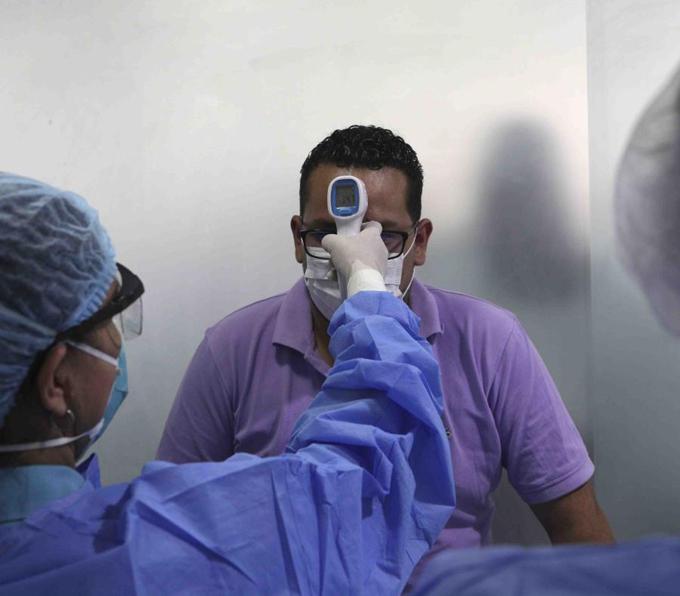 Aclara director de Epidemiología del MINSAP detalles de los tres casos de Covid-19 detectados en Cuba