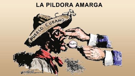 La Enmienda Platt, engendro neocolonial de EE.UU. contra Cuba