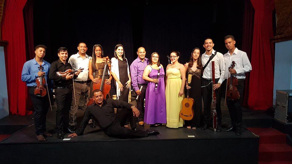Exsulten invitado a semana de música sacra en La Habana