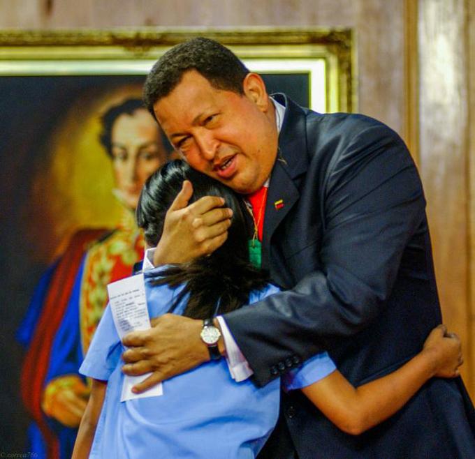 La muerte temprana de Chávez duele como si fuera hoy, afirma Díaz- Canel
