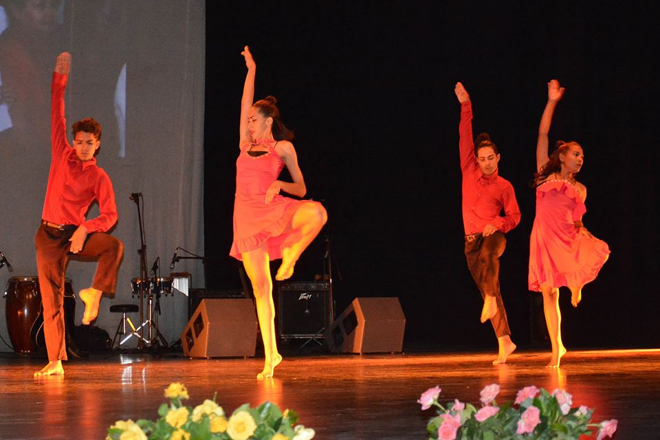 Efectúan en Bayamo gala cultural por Día Internacional de la Mujer