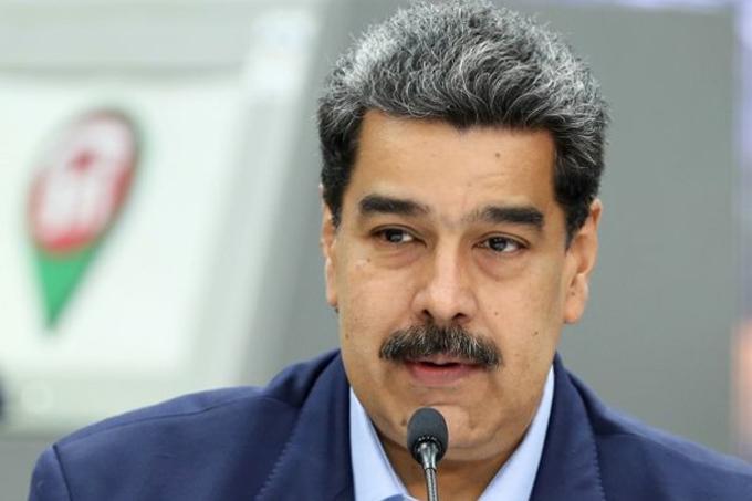 Presidente de Venezuela ratifica voluntad de defender la soberanía