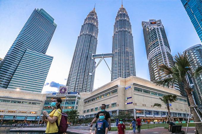 OMS elige a Malasia para ensayos con nuevo fármaco contra Covid-19