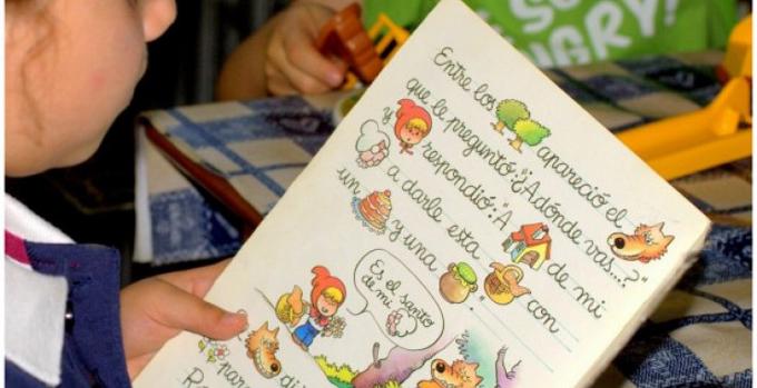 Lectura en tiempos de Coronavirus