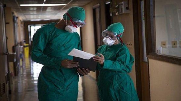 Minsap informa que paciente italiano con Covid-19 detectado en Cuba se encuentra en estado crítico estable