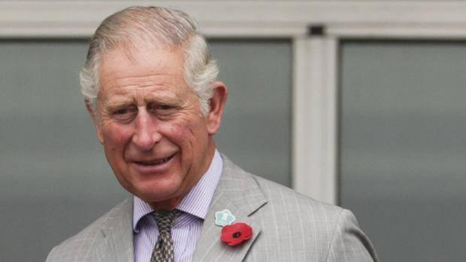 Príncipe Carlos de Inglaterra contagiado con la Covid-19
