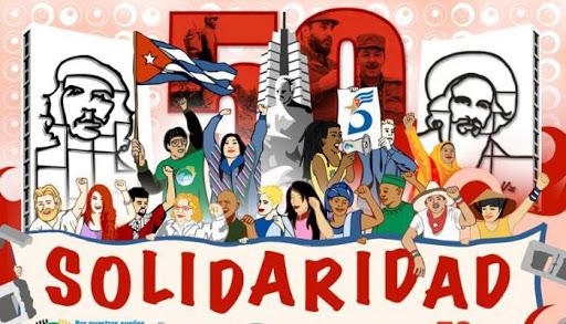 Cuba siembra y recibe, entrega y ofrece