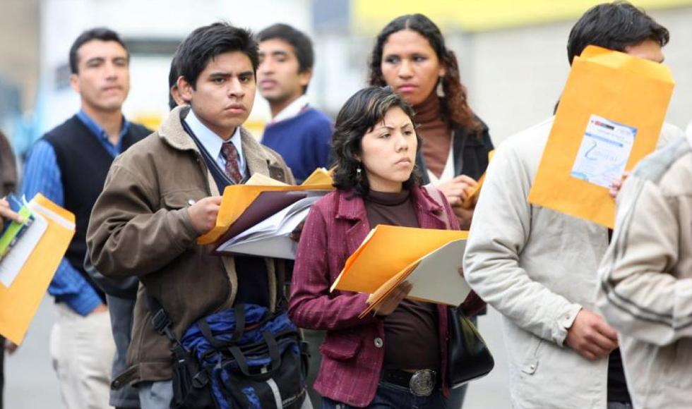 Sin trabajo o escuela permanecen 267 millones de jóvenes en el mundo