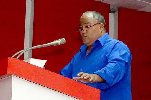 Fortalecen Comité del Partido en Gobierno provincial