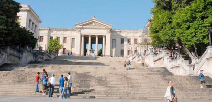 Sin casos de COVID-19, las universidades cubanas continúan el curso escolar