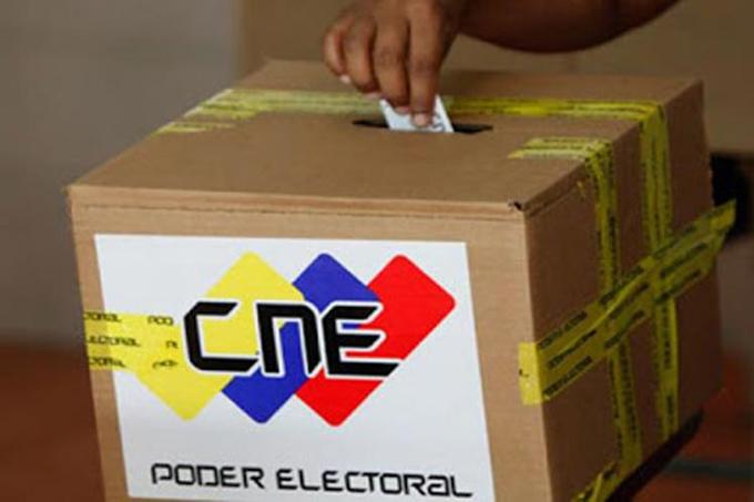Gobierno de Venezuela trabaja para garantizar comicios parlamentarios