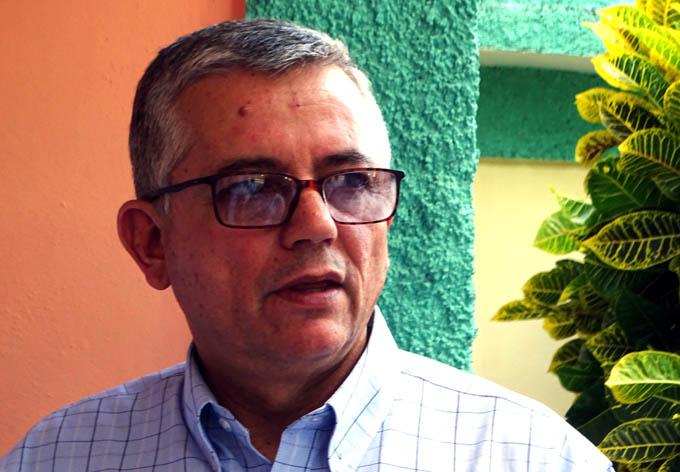 Viceministro de Salud supervisa programa de enfrentamiento al Covid-19