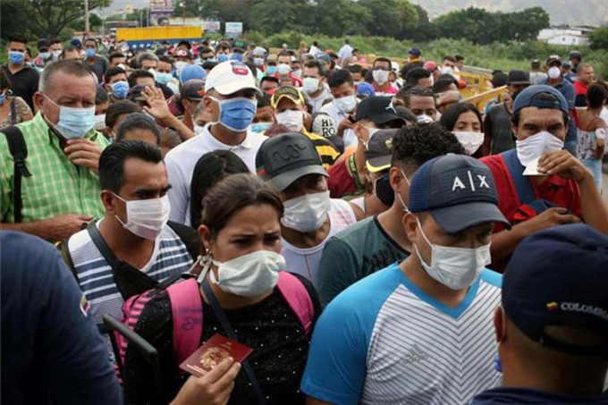 Venezuela denuncia en Unesco impacto de bloqueo en combate a Covid-19