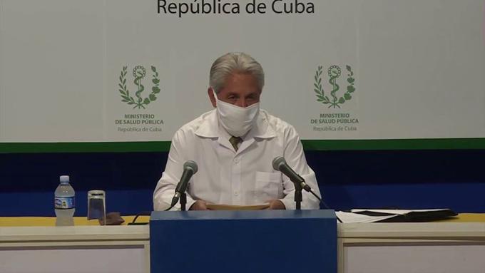 Prevengho-Vir se suma a la estrategia de prevención de la COVID-19 en Cuba