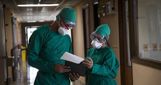 Bajo vigilancia epidemiológica tres mil 343 personas en Cuba
