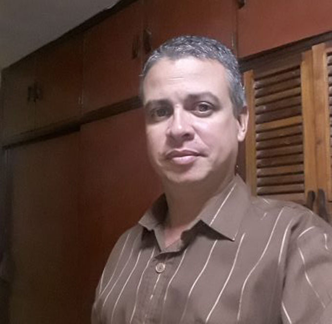 Eduardo Bertot Vieito: Orgullo de radialista