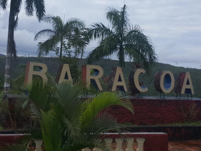 En cuarentena primera villa fundada en Cuba