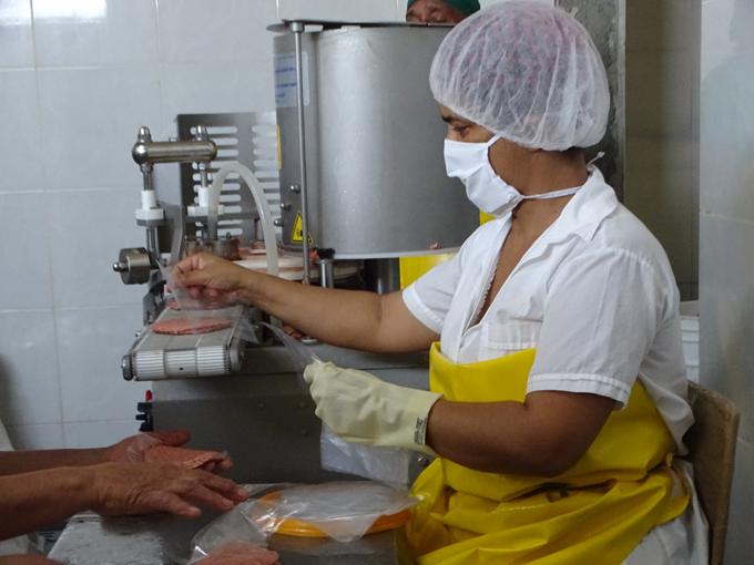 Empresas en Granma continúan su marcha a pesar de crisis por la pandemia de la Covid-19