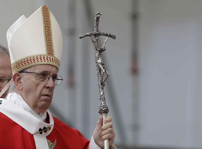 Aboga papa Francisco por unidad del mundo para enfrentar la pandemia