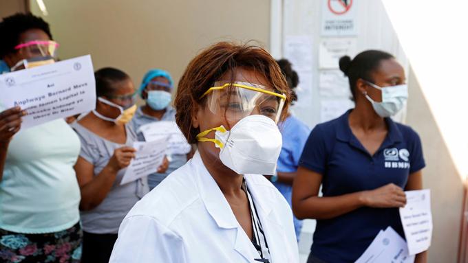 El coronavirus se cobra más de 1.000 muertos y más de 30.000 infectados en América Latina y el Caribe (+video)