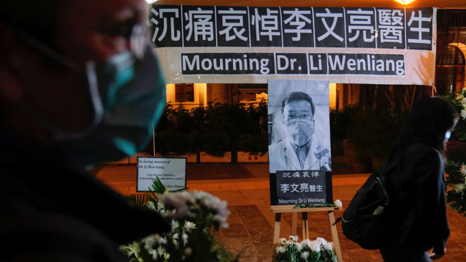 China honrará con jornada de luto a víctimas de Covid-19