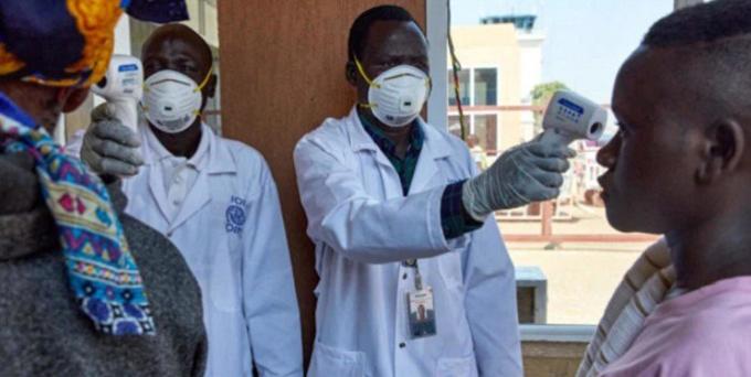 Salto cuántico de contagios con Covid-19 en Africa inquieta a la OMS