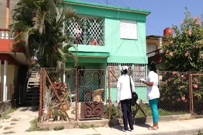 Pasará a cuarentena por nuevos casos de Covid-19 comunidad de Cuba